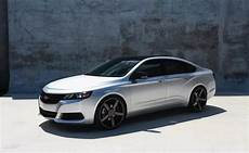 2020 Chevy Impala Ss by 2020 Chevy Impala Ss Ltz Specs Release Date