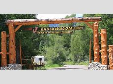 Bar J Chuckwagon   Jackson Hole Reservations