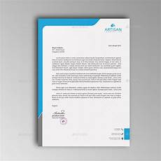 Microsoft Word Letterhead Templates Free 12 Free Letterhead Templates In Psd Ms Word And Pdf
