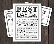 Free Diy Wedding Invitations Templates Printable Wedding Invitation Template Diy Wedding