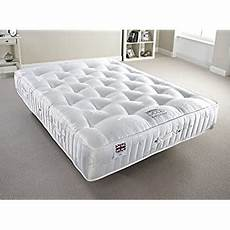 bed centre 4000 pacific pocket sprung with memory foam