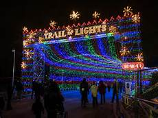 Free Christmas Lights In Arlington Texas 12 Best Christmas Light Displays In Texas 2016