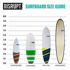 Surfboard Bag Size Chart Size Guides Disrupt Sports