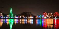 Holiday Lights Wisconsin Holiday Lights Wisconsin Tours Around The State State
