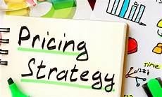 Product Pricing Pricing Your Product Price Positioning Structure And