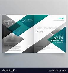 Creative Cover Pages Creative Booklet Cover Page Deisgn Template With Vector Image