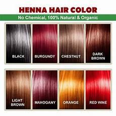 Light Mountain Henna Mahogany Henna Hair Color 100 Organic And Chemical Free Henna