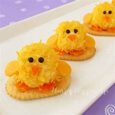 easter appetizers baby cheese balls are so