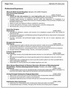 Resume Objective For Nurse Professional Resume Examples Nursing Quotes Quotesgram