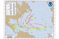 Hurricane Camille Tracking Chart How To Use A Hurricane Tracking Chart
