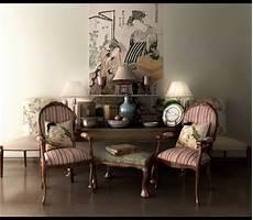 Home Design Vintage Style Interior Design Trends 2017 Retro Living Room