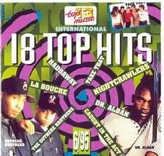 Uk Album Charts 1995 18 Top Hits Aus Den Charts 6 95 Cd 1995