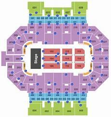 War Memorial Concert Seating Chart Allen County War Memorial Coliseum Tickets Event Tickets