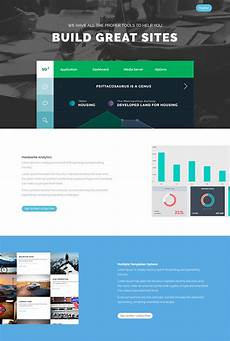 Video Landing Page Template 20 Free Html Landing Page Templates Built With Html5 And