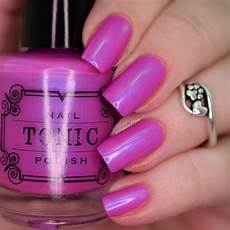 Tonic Polish Light Of Lyra Tonic Nail Polish Alexandria S Genesis And Light Of Lyra
