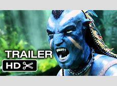 Avatar 2: Trailer 2015 [HD]