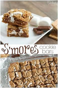 desserts smores best 25 smores bar recipe ideas on original