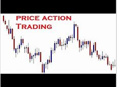 [ Forex Trading ] Tutorial   Price Action Forex Trading