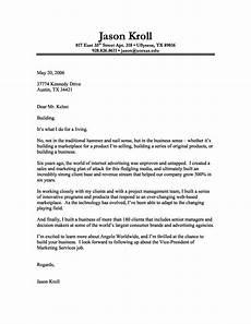 Best Business Letters Best Business Letter Format