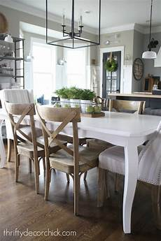 kitchen table decoration ideas our simple and pretty kitchen table centerpiece from