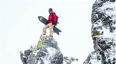 Jeremy Jones By Design Jeremy Jones The Pro Snowboarder Fighting Climate Change