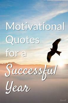 In Quote Motivational Quotes For A Successful Year Stencil