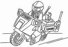 ausmalbilder polizei motorrad 1ausmalbilder