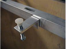 Offset Sink Undermount Accessory Kit