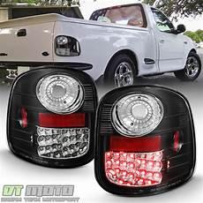 2003 Ford F150 Dash Lights Black 1997 2003 Ford F 150 F150 Flareside Lumiled Led