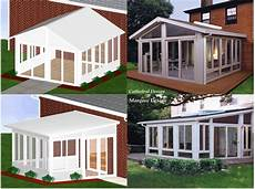 how to build a sunroom 12 by 16 sunroom addition plans package links simply additions