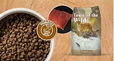 Cat Food Reviews Taste Of The Wild Cat Food Review The Lowdown On