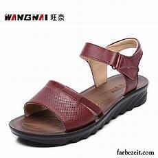 Billig Damen Sandalen Sandaletten Mbt Schuhe C 4 by Sommer Sandalen Frauen Schuhe Rutschsicher Sommer Sandalen