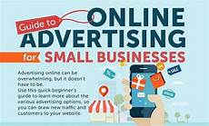 Advertise Services For Free Guide To Online Advertising For Small Businesses