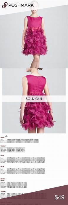 Marchesa Size Chart Marchesa For Neiman Marcus Target Silk Petal Dress