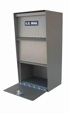 Business Mailbox Vertical Locking Wall Mailbox Locking Mailboxes