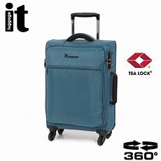 designer cabin luggage it carry on luggage the lite trolley cabin bag lightweight