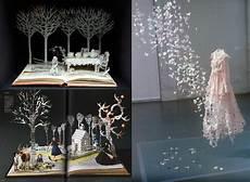 Art Design Book Paper Craft Dctdesigns Creative Canvas