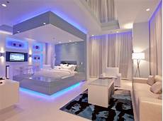 Cool Lights For Your Bedroom 15 Adorable Led Lighting Ideas For The Interior Design