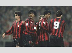 AC Milan's 10 Best Footballers of All Time   90min