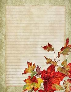 Autumn Stationery Lilac Amp Lavender In Dreamful Autumn
