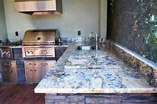 Granite Kitchen Countertops Granite Outdoor Kitchen Countertops