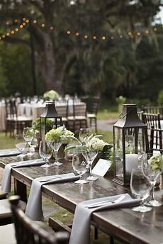 farm table 431 table decorations wedding wedding