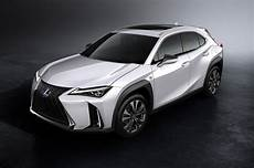 Lexus Ux 2019 Price by 2019 Lexus Ux Reviews Research Ux Prices Specs