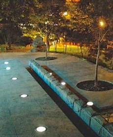 illuminazione led giardino faretto a incasso pavimento faro giardino esterno led