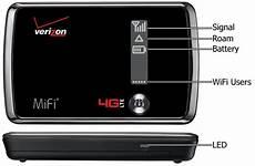 Verizon Mifi 4g Lte Solid Purple Light Verizon Wireless