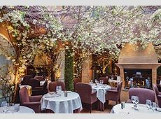 Grace Dent reviews Clos Maggiore   London Evening Standard