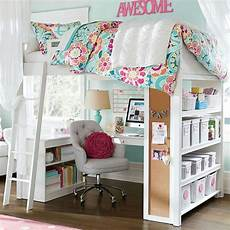 25 diy loft beds plans ideas that are as pretty as they