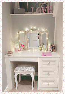 dressing table idea white dressing table with