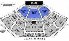 Chautauqua Amphitheater Seating Chart Lakewood Amphitheatre Atlanta Ga Seating Chart View