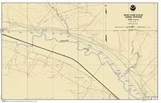 Mohawk River Depth Chart Mohawk River Erie Canal Nautical Chart νοαα Charts Maps